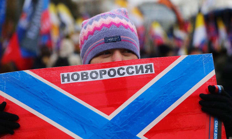 Донбасс уже почти Россия. Или нет?