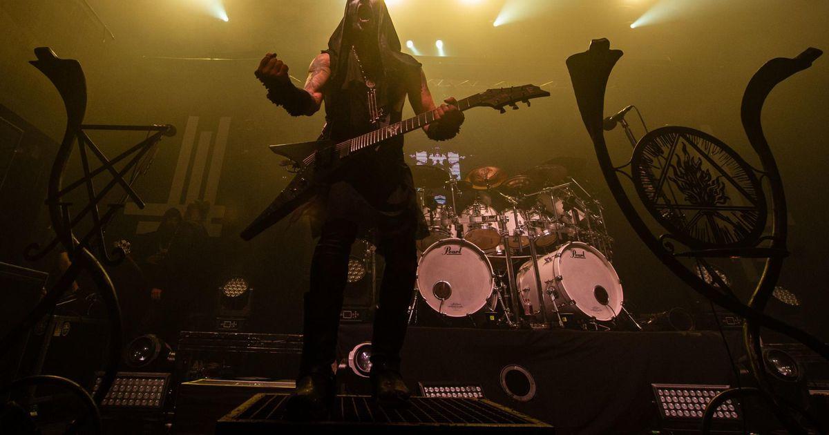 Behemoth – eneseteadlik metal-monstrum
