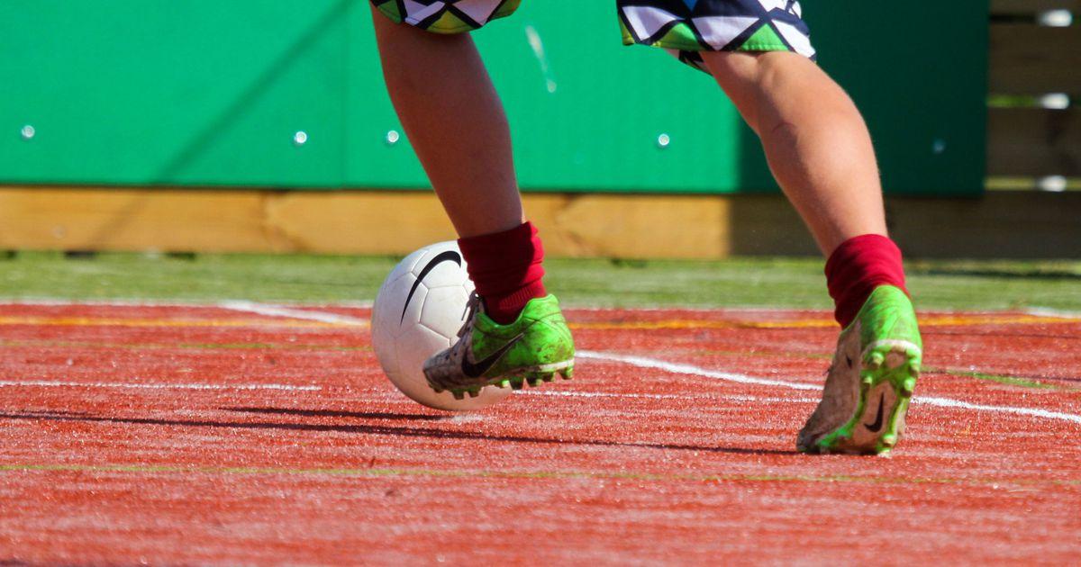 Lõuna-Eestis toimub kõrgetasemeline jalgpalliturniir