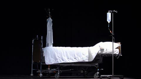 Mis kasu on lisanduvatest eluaastatest, kui need tuleb haiglavoodis veeta?
