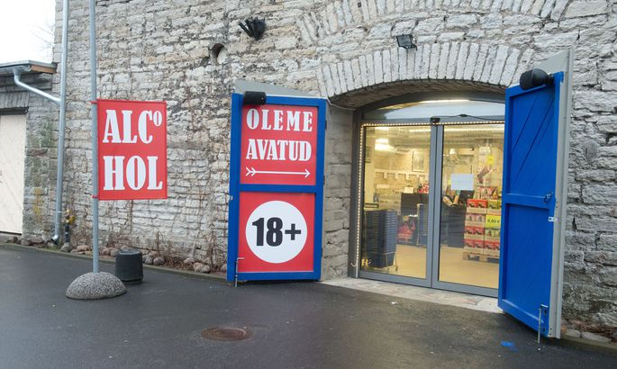 703c87c6435 Port area alcohol stores losing business - Estonian news