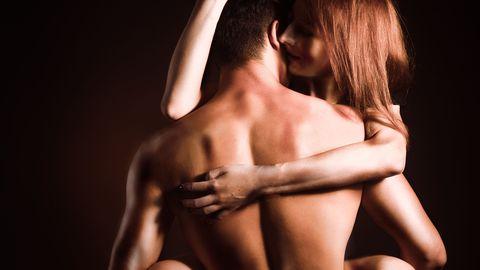 Tervel ja tugeval mehel on enamasti ka kvaliteetne sperma.