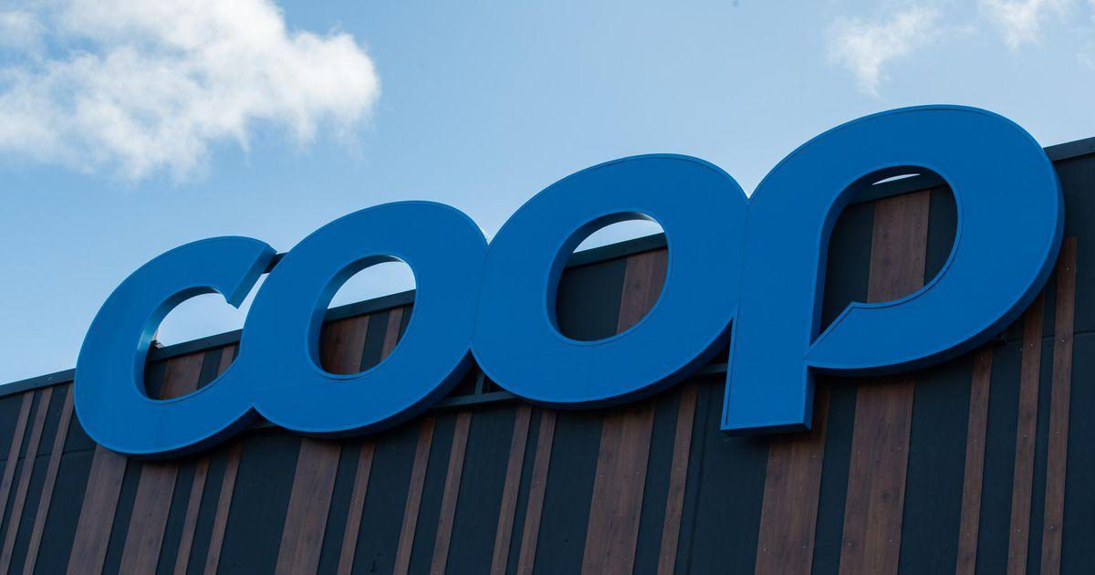 Ettevaatust: petised õngitsevad Coopi nimel raha