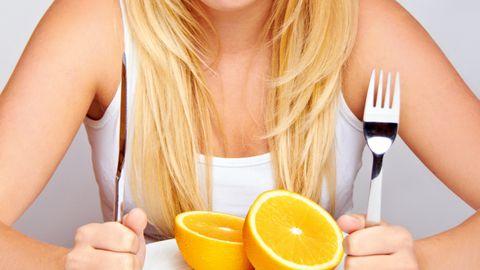 Dieet ei pea tähendama ühekülgset toitumist.