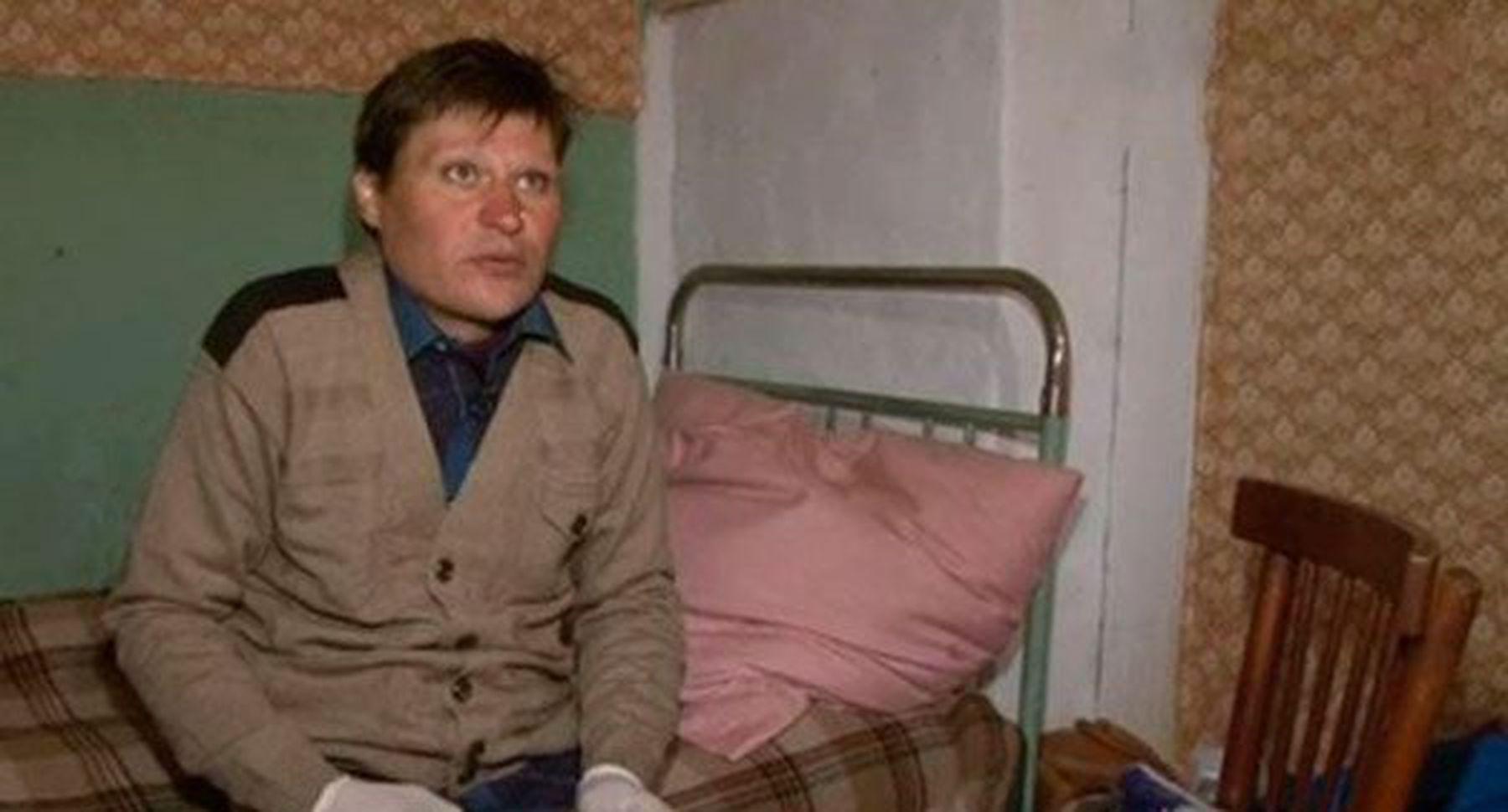 Евгений сапаев из утомлённых солнцем2 фото 3