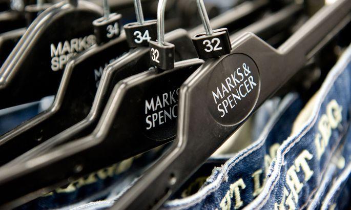8d57ca2bc5e TLMPM03: MARKS & SPENCER :TALLINN, EESTI, 07MAY09. MARKS & SPENCER kaupluse  avamine Rocca al mare keskuses. mm/Foto MIHKEL MARIPUU/POSTIMEES