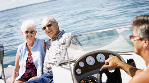 Sageli leitakse endale küpses eas uus partner ning astutakse paraku ka julgemalt ja hooletumalt juhuslikku seksuaalvahekorda.