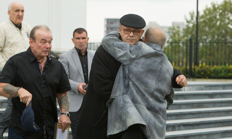В камере предварительного заключения умер Олег Львов