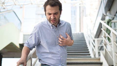 Ülekaalu, stressi ning kehvade toitumis- ja liikumisharjumuste tõttu esineb juba alla 35-aastaste hulgas vereringeelundite haiguseid, näiteks kõrgvererõhutõbe.