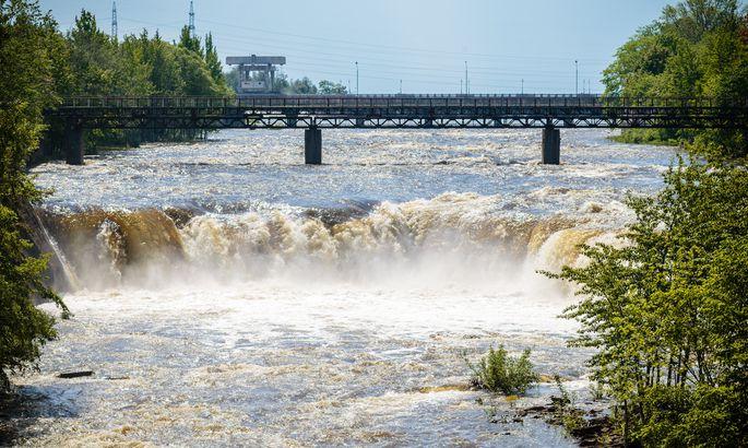 11af6b02306 Narva kosed ärkasid ellu - Uudised - Põhjarannik