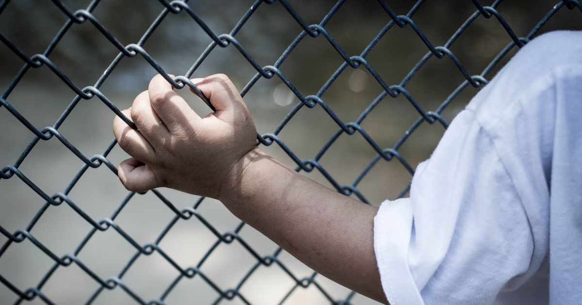 Vangi naine kirjutab: laps küsis, kas meid lüüakse nüüd võõraste poolt maha