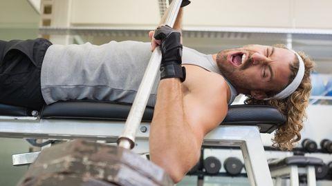 Füsioterapeut külmade lihastega suuri jõuharjutusi teha ei soovita.