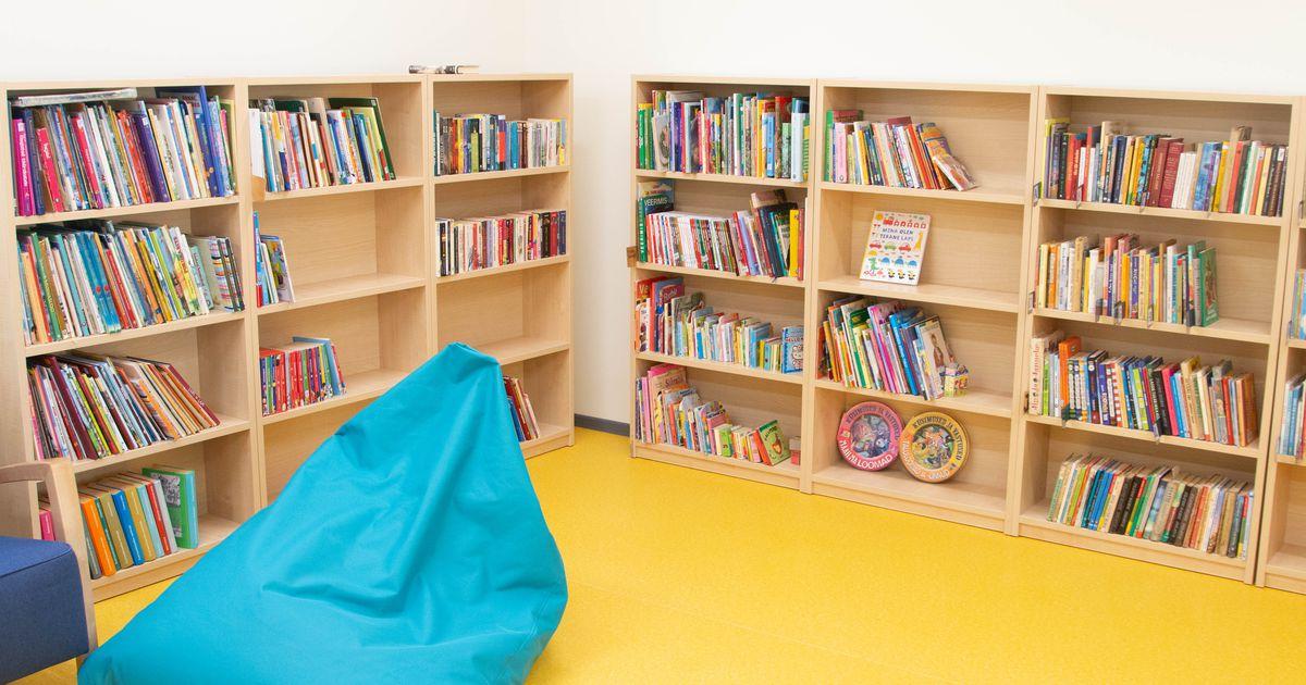 Uuring: maal ollakse enim rahul raamatukogude ja haridusasutustega