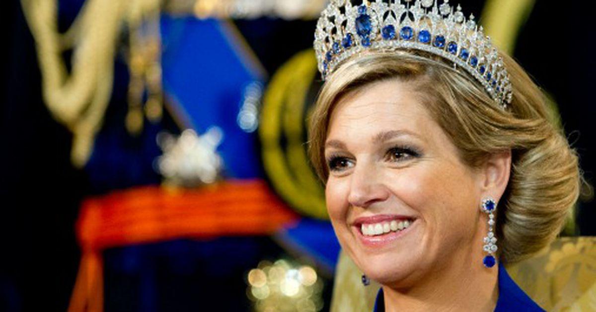 королева нидерландов юлиана фото себя