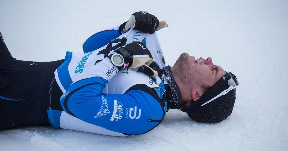 Alev, kellelt dopingupatune röövis olümpiakoha: Kui tiimis intriige tekkis, olid need alati Andreasega seotud