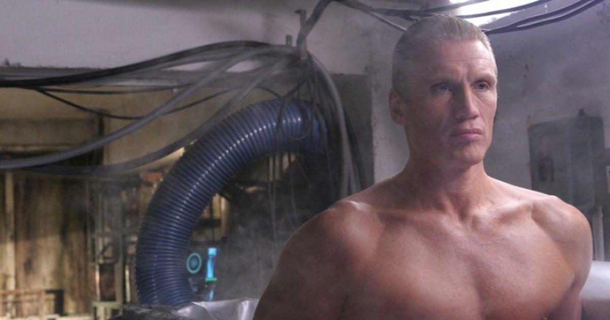Märulilegendid Kanal 2s: Põnevikus «Universaalne sõdur: Uus algus» ähvardab maailma uuesti Tšornobõli tuumakatastroof