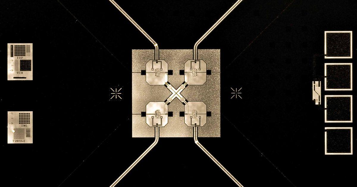 Ootamatu pööre: teadlased panid kvantarvutis aja tagurpidi liikuma