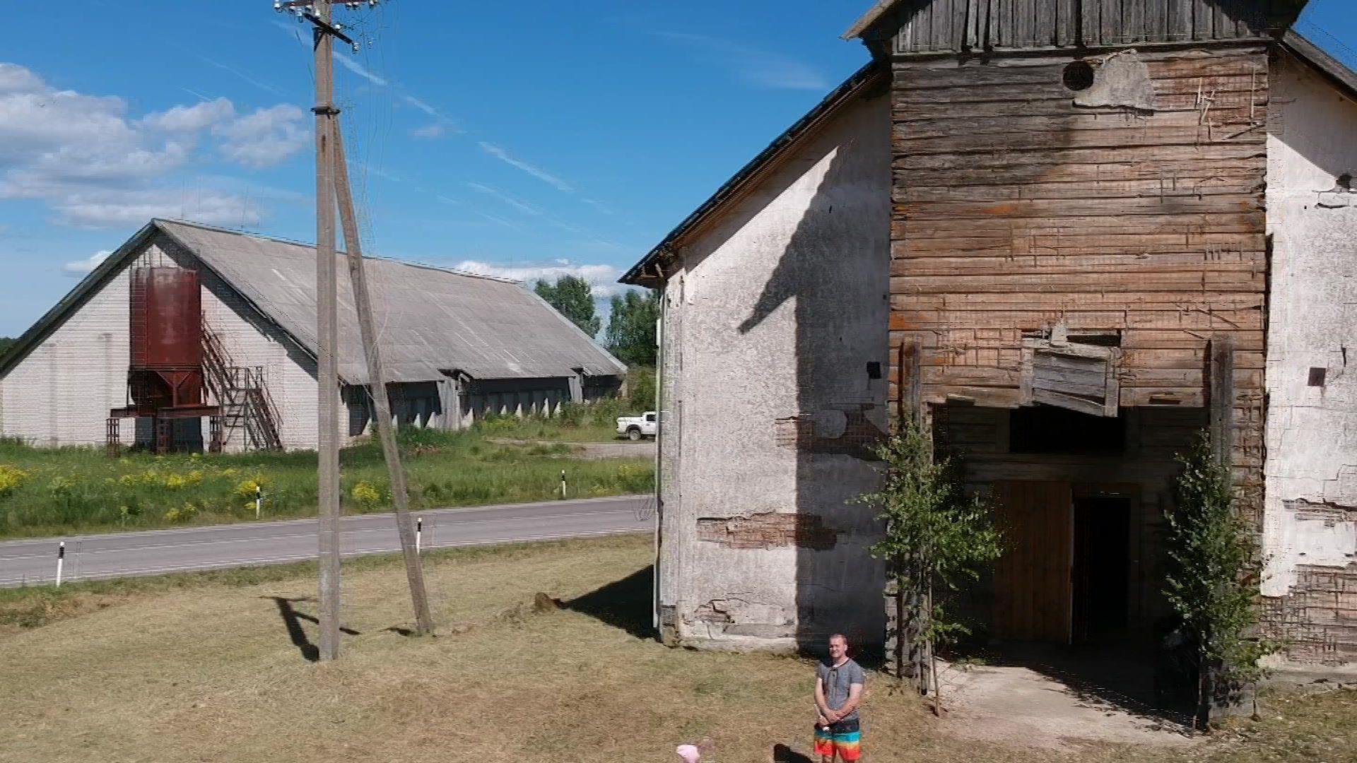 3af2f6a85fe Reporter: Millises Eesti asulas on ainsana kaks kirikut? - Reporter