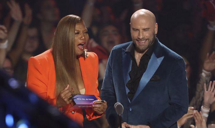 Тейлор Свифт удостоена премии MTV Video Music Awards в главной номинации 'Видео года'