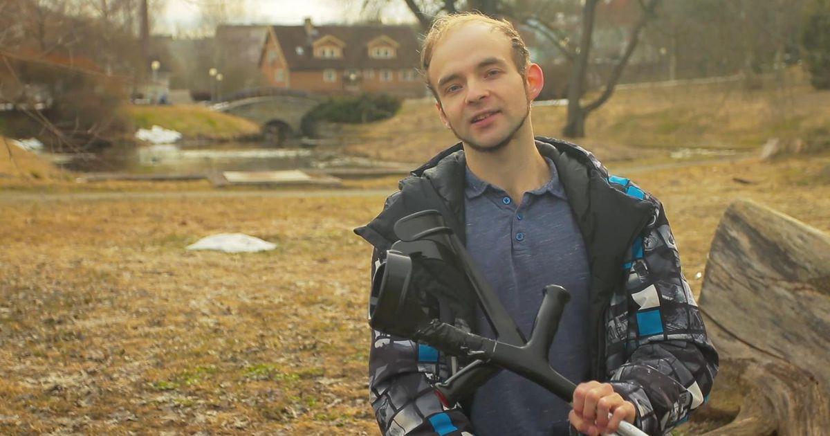 Madis Mark kogub Hooandjas tuge dokumentaalfilmile tervenemise lugudest