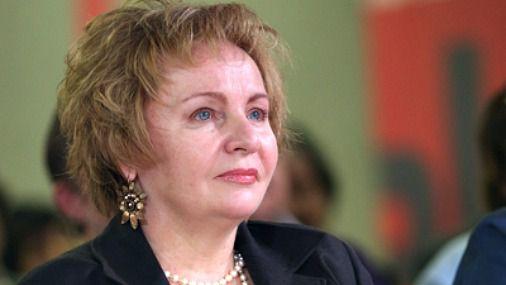 Людмила Путина – биография, фото, ее семья и дочери ...