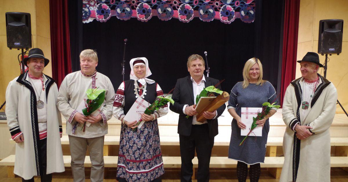 GALERII: Värskas kuulutati välja Setomaa aasta ettevõtja