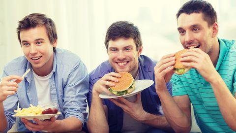 Toitumine mõjutab krooniliste haiguste riski.