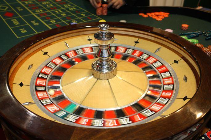 Путинские казино распорядитель казино