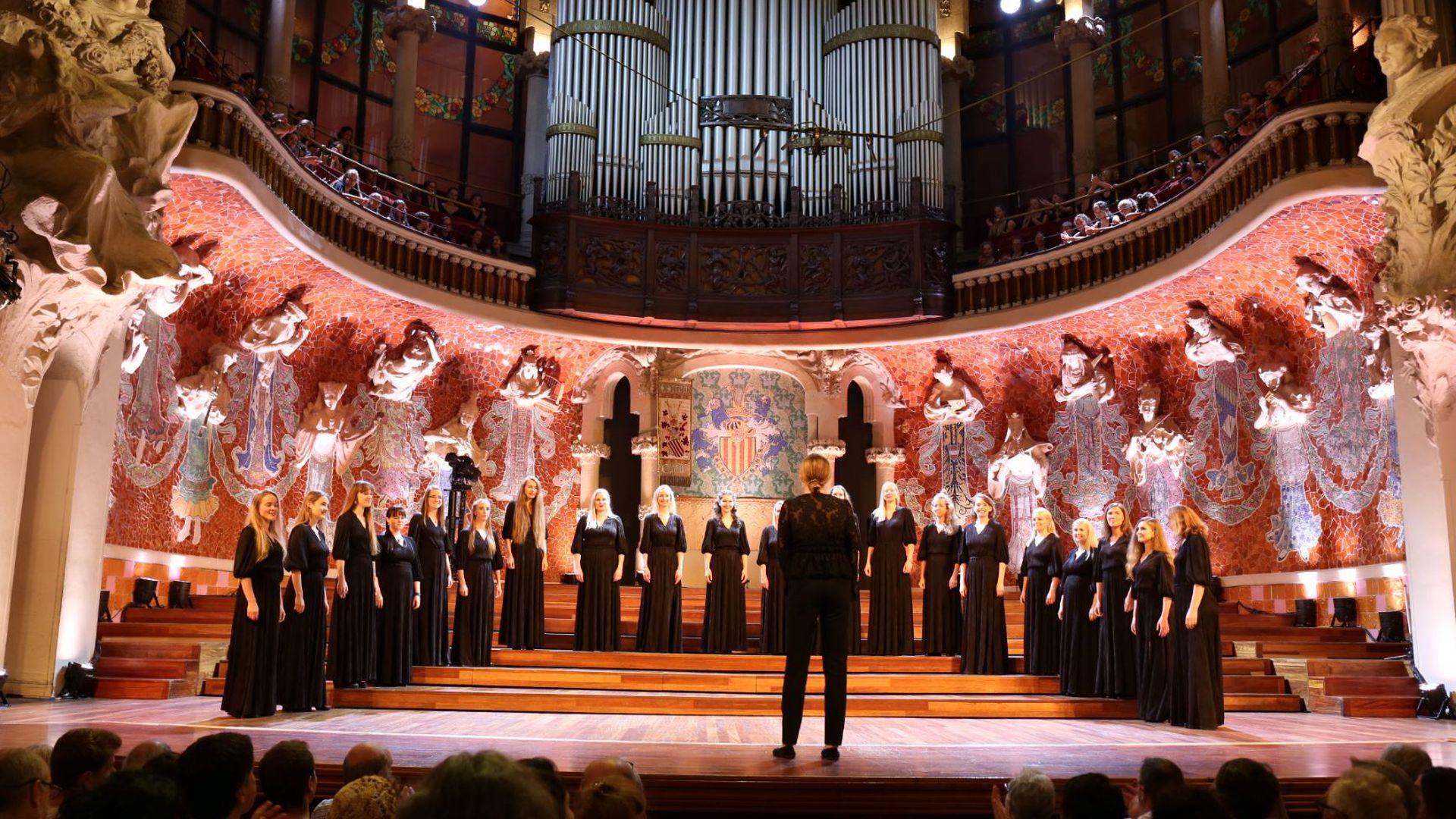 Eesti uue koorimuusika kontserdil kõlab kümme esiettekannet: