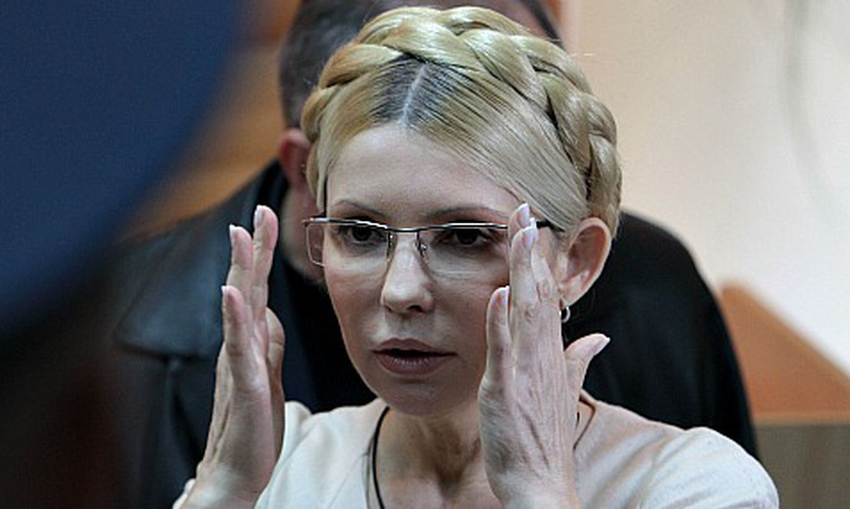 Тимошенко в ужасе: Украина летит в экономическую пропасть
