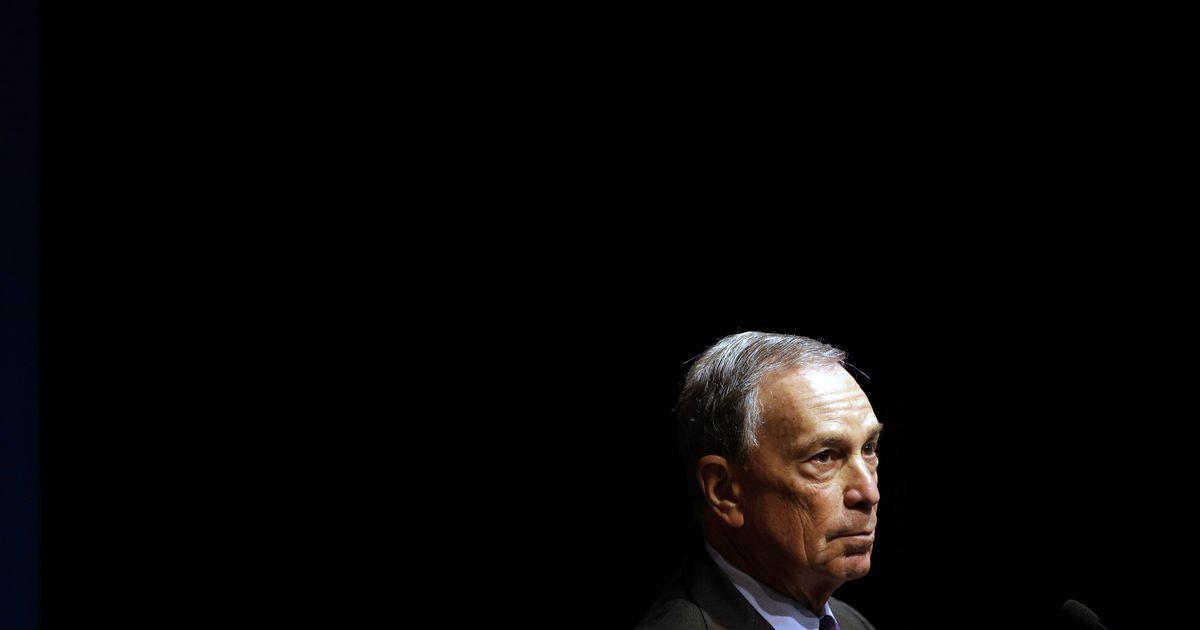 Trumpi kampaaniameeskond ei luba Bloomberg Newsi oma valimisüritustele