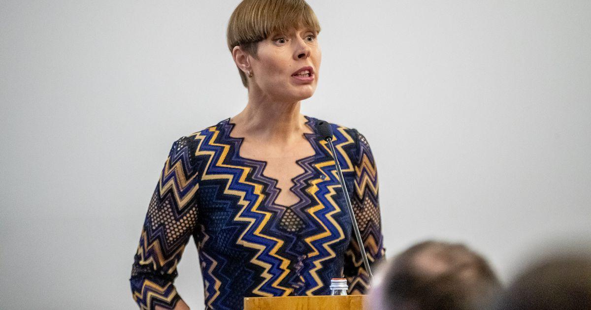 Algas konkurss presidendi noore teadlase ja noore IT-teadlase preemiatele