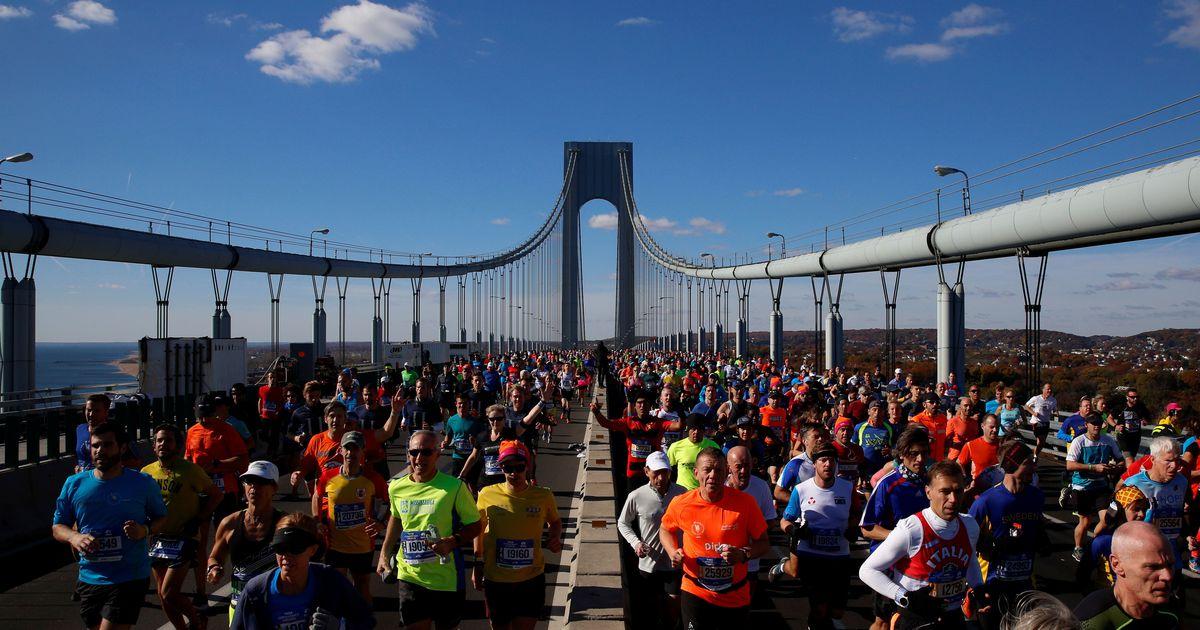 Täna ajaloos 13.09: New Yorgis toimus oluline spordiüritus