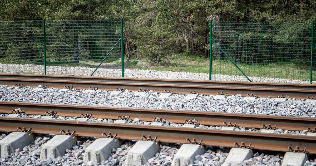 Reisijatevedu Rakvere–Kunda raudteel vajaks ministri väitel suuri investeeringuid