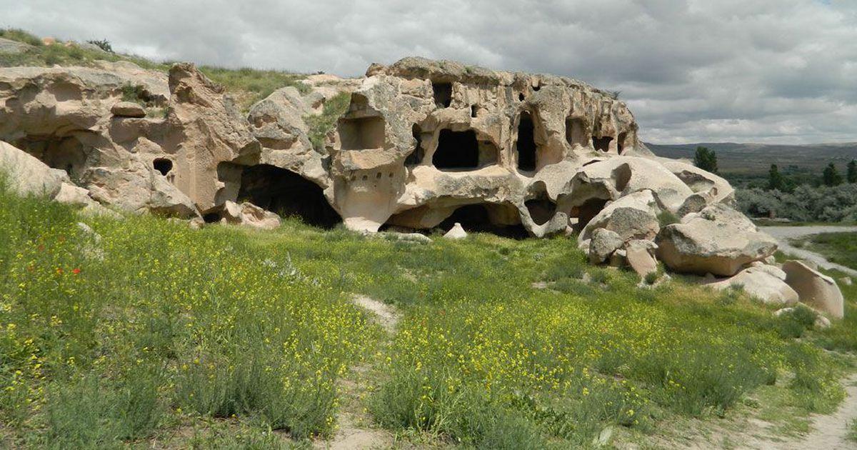 5e05f3fefa3 Kapadookia − Kesk-Türgisse peidetud Euroopa juured - Kasulik - Reisile