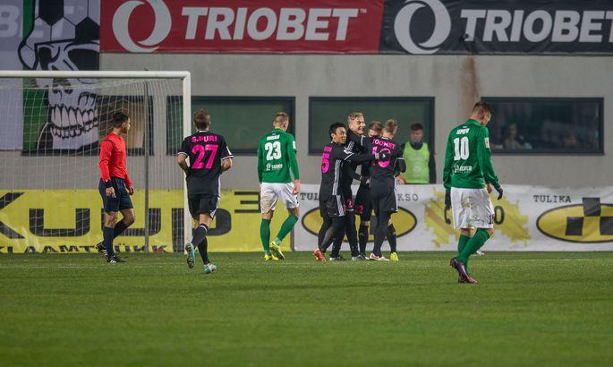 17774edc6a5 Taliturniir algab reedel FC Flora - Nõmme Kalju heitlusega ...