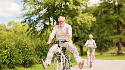 Vanadus pole peamine haiguste põhjus.