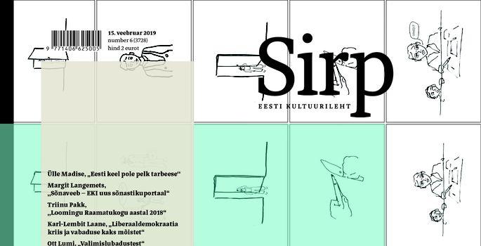 49897938516 W3 uudised - Sirbis sel reedel: eesti keel, valimislubadused ja ...