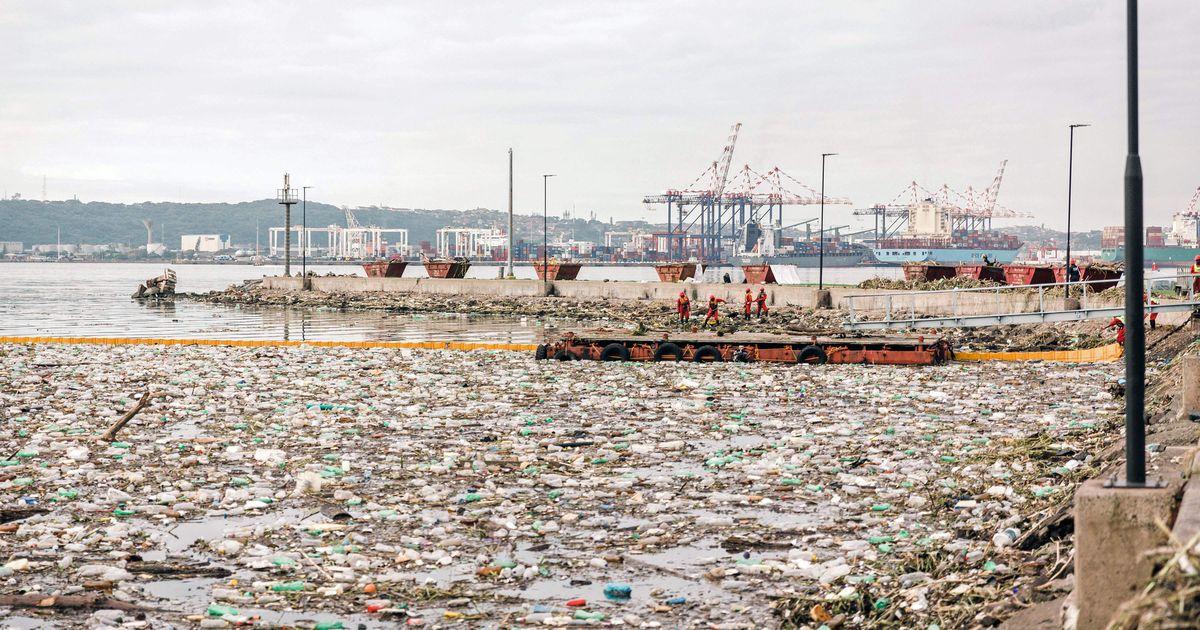G20 leppis kokku merede plastireostuse vähendamises