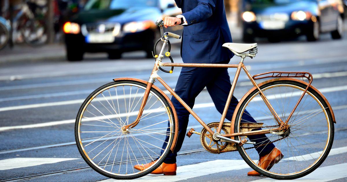 11 nippi, kuidas leida tihedas ajakavas rohkem võimalusi liikumiseks