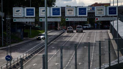 Eesti: Schengeni piirieeskirju pole rikutud