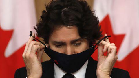 Kanada karmistab veelgi relvaseadust