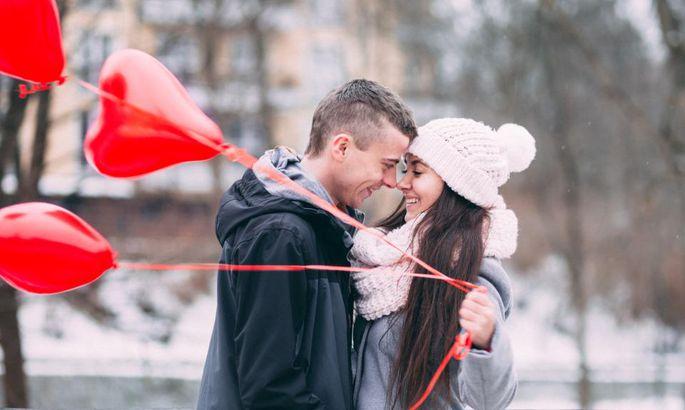 8d8dc55e2ce Veteranpaarid soovitavad: viis romantilist valentinipäevaideed ...