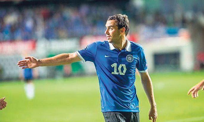 e71345f3ec8 Sergei Zenjov lõi Euroopa liigas taas värava - Jalgpall - Postimees ...