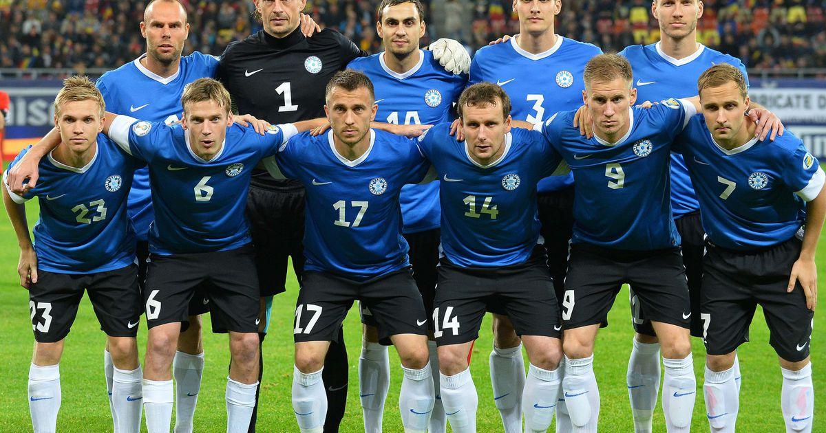 f6c7036e705 Eesti jalgpallikoondis kohtub EM-valiksarjas taas Inglismaaga, loos tõi  vastaseks ka Leedu - Jalgpall - Postimees Sport: Värsked spordiuudised  Eestist ja ...