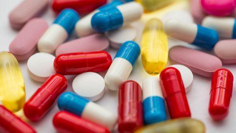 Enamasti määratakse patsiendile keskmise tugevusega antibiootikumid.