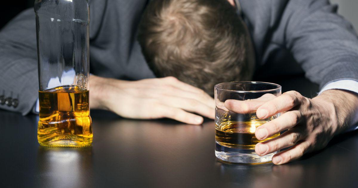 Длительность запоя при алкоголизме