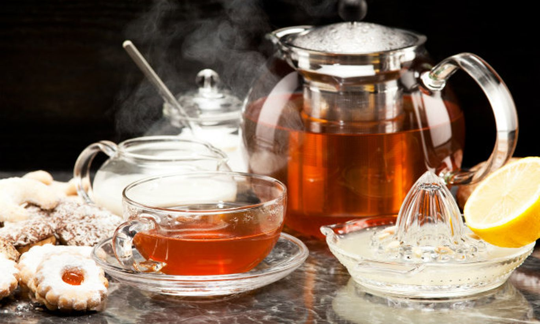 железо с чаем нельзя