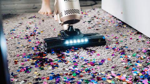 Kodu efektiivsemaks koristamiseks tasub kõrva taha panna paar lihtsat nippi.