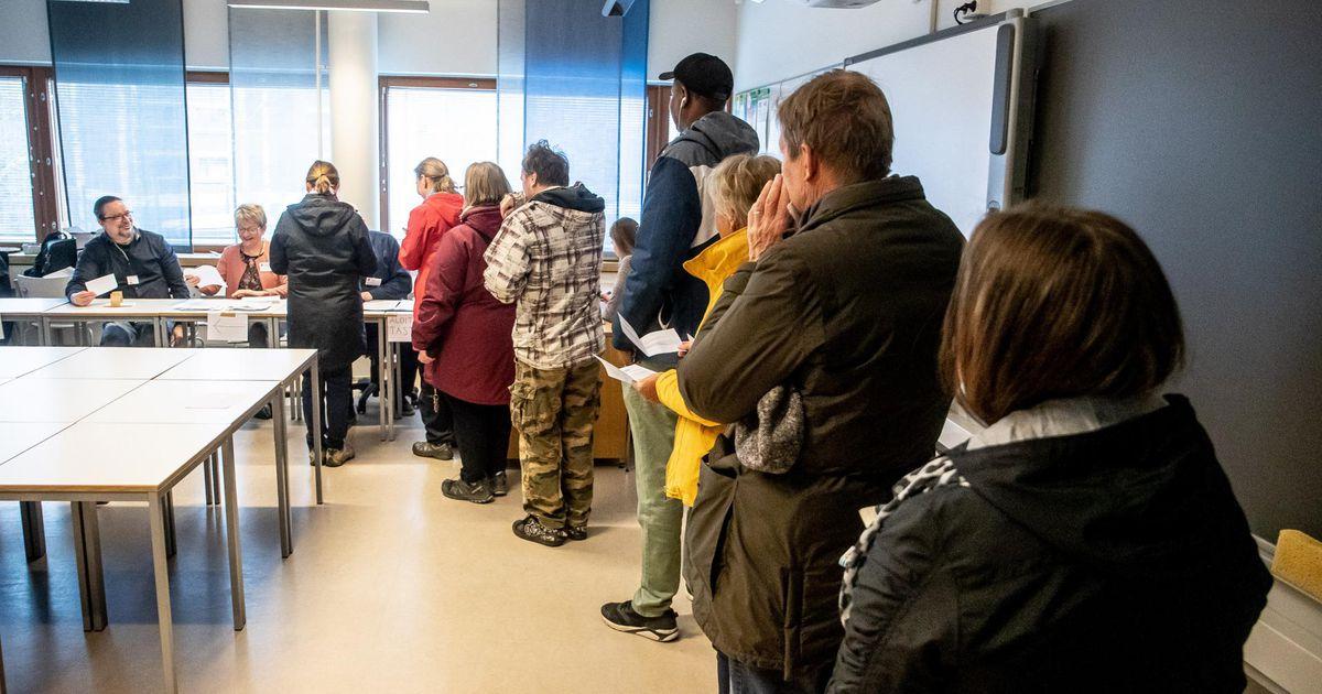 Soome valijad pole lahkuvale valitsusele kärpeid andestanud